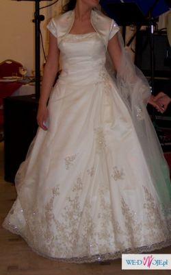 Suknia ślubna Annais Bridal Amalia