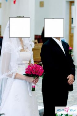 Suknia ślubna Annais Bridal Kristi 36/38