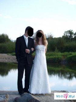 Suknia ślubna Annais Bridal Kristi