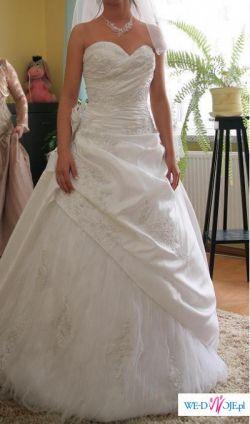 Suknia Slubna Annais Bridal LENA