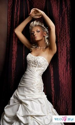 Suknia ślubna Annais Bridal Model: Asina