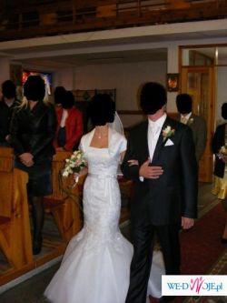 Suknia Ślubna Annais Bridal model Aveno