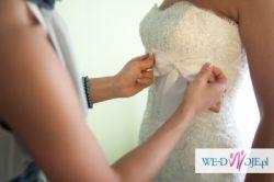 Suknia Ślubna ANNAIS BRIDAL model BONNIE