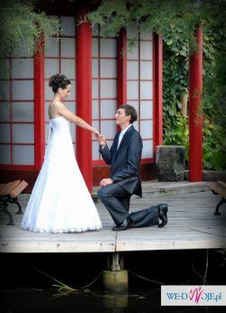 Suknia ślubna ANNAIS bridal model Jessica