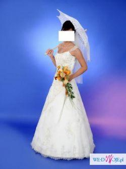 Suknia ślubna Annais Bridal model June