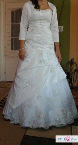 Suknia Ślubna annais Bridal model Kadi