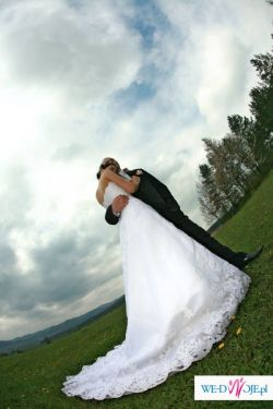 Suknia Ślubna Annais Bridal - model Rita