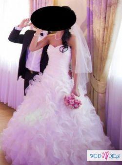Suknia ślubna Annais Bridal-Rosangela