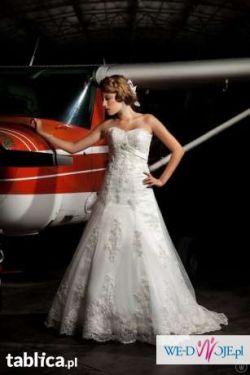 Suknia ślubna Annais Emporia