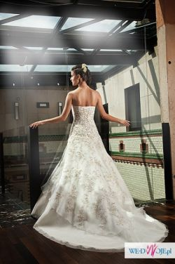 Suknia  ślubna ANNAIS model VANESSA