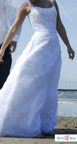 Suknia ślubna AnnaisBridal