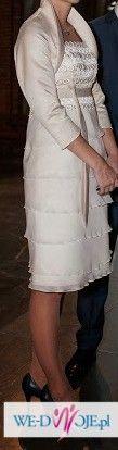 Suknia Ślubna Aria Amesso