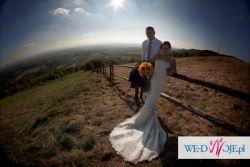 Suknia Ślubna Arlington WELON I WYSYŁKA GRATIS