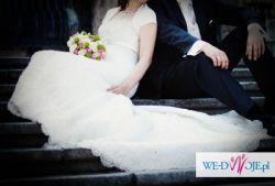 Suknia ślubna Arlington (WingsBridal)