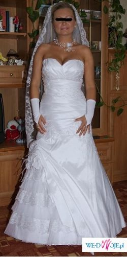 Suknia ślubna Ashley