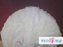 Suknia ślubna Aspera (rybka) SUPER OKAZJA!!!!