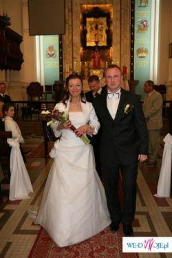 Suknia ślubna Atalier Diagonal 310