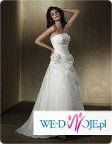 Suknia ślubna Atelier Diagonal 310