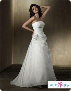 Suknia ślubna Atelier Diagonal