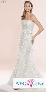Suknia ślubna Atelier Diagonal nr 2840