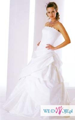 Suknia Ślubna Atelier Sposa