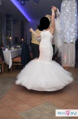 Suknia Slubna Aurelia