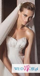 Suknia Ślubna Barima Madonna