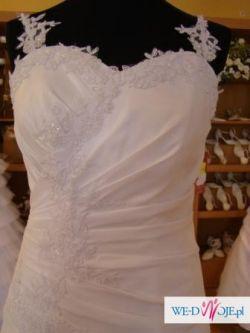 suknia Slubna Basia