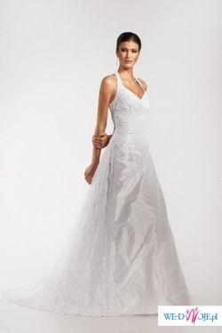 Suknia ślubna BENECIA