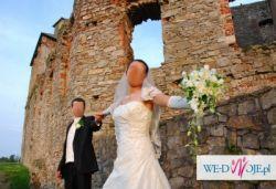 Suknia ślubna Benjamin Roberts 1082