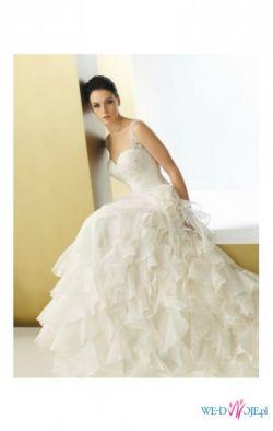 suknia ślubna BERTOLA Elianna Moore