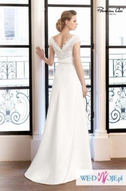 Suknia ślubna Bethany Cymbeline
