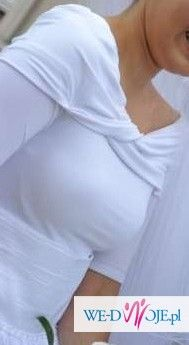 Suknia ślubna Biancaneve model 123