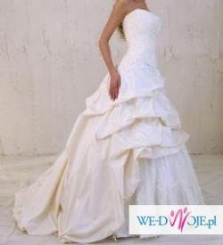 Suknia Ślubna Biancaneve model 524