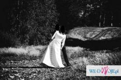 Suknia ślubna+bolerko rozm. 38-40, + gratis!! 2 welony