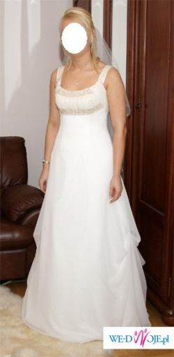 Suknia ślubna BOSTON