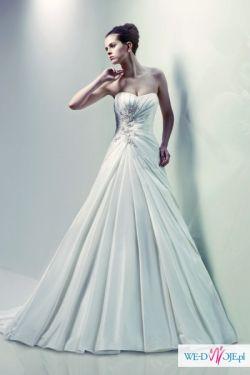 Suknia ślubna by Enzoani