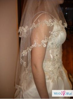 Suknia ślubna Carmen