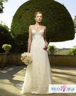 Suknia ślubna Casablanca, model: 1829