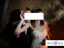suknia ślubna CHYPRE