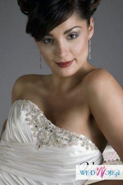 Suknia ślubna Clarissa