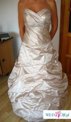 Suknia ślubna Classa Bielsko-Biała