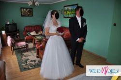 Suknia ślubna Classa model 828-sprzedam 1500zł