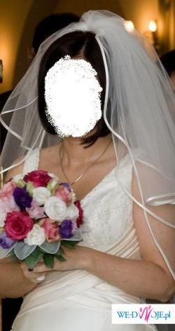 Suknia ślubna Cosmobella L. Ferrera