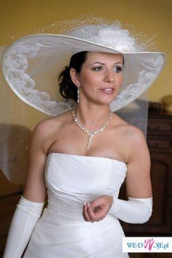 Suknia Ślubna (Cymbeline)