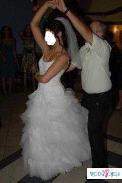 Suknia ślubna Cymbeline - Banjo