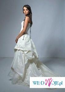 ef8c6ccd suknia ślubna Cymbeline Bleuet - Suknie ślubne - Ogłoszenie - Komis ...