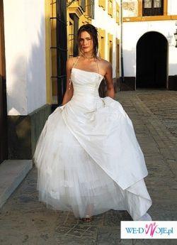 452dde5692 Suknia slubna CYMBELINE Cheverny Belinda - Suknie ślubne ...