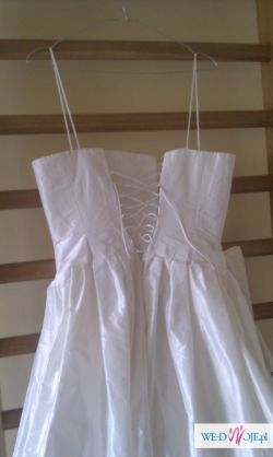 Suknia ślubna CYMBELINE DYNASTIE