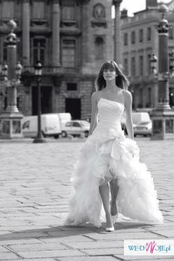 Suknia ślubna Cymbeline Euriell